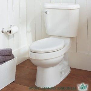 Bathroom requires high level of hygiene and this is absolutely possible these days. http://www.housecleaninglondon.co.uk/blog/perfect-hygiene-in-the-toilette-mission-possible/