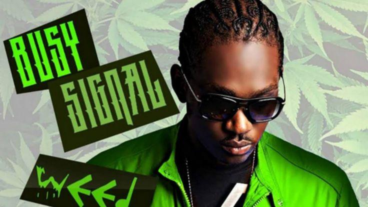 Busy Signal No 'groovinPlatinum-selling reggae-dancehall artiste Busy Si...