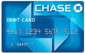 chase bank card | Wednesday, August 11, 2010 Last Update: 9:45 AM PT