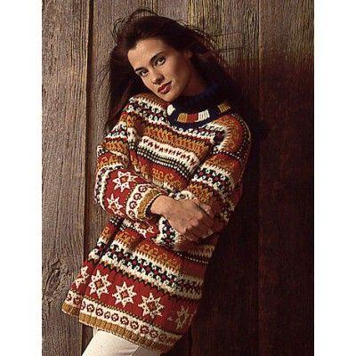 751 best Gunillas Sweater Patterns images on Pinterest | Knitwear ...