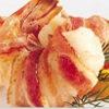 Market Day Bacon Wrapped Jumbo Party Shrimp | RecipeLion.com