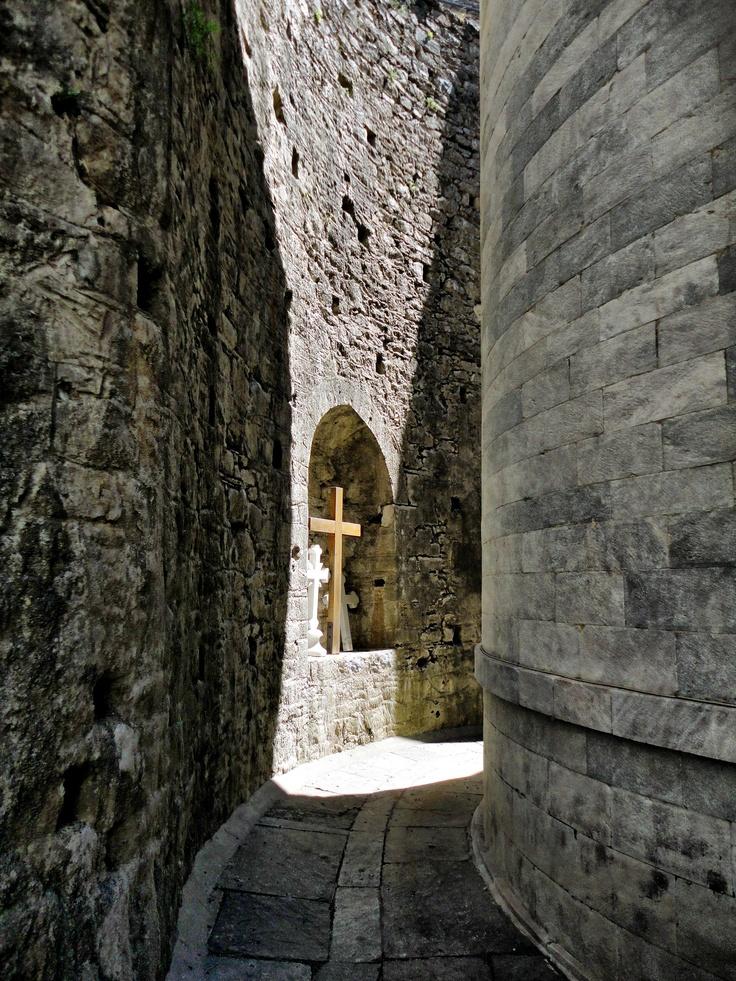 Agiou Pavlou monastery, Agion Oros