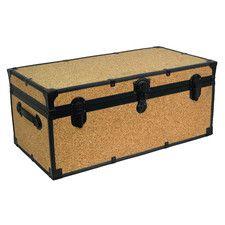 Seward Trunk Perfect Storage Trunk & Reviews | Wayfair