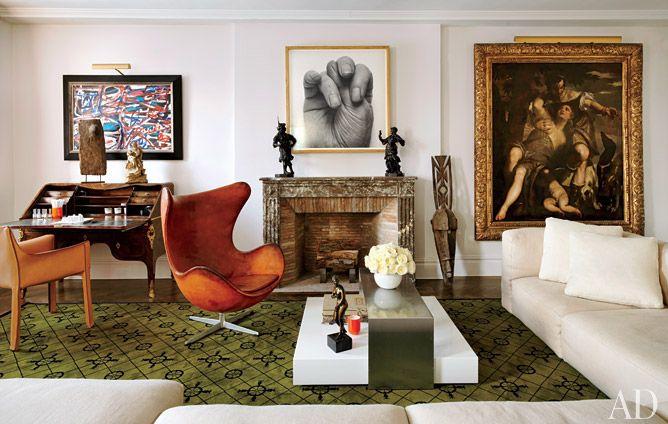 [Frederic Malle, Chahan Minassian, Met Home via Chapman Interiors, Martyn Lawrence Bullard]