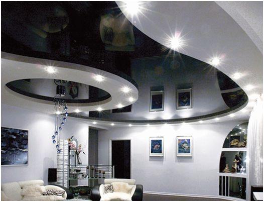 Diseño y instalación de los techos en su hogar   Techos sin obras!