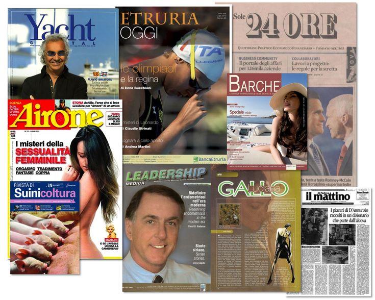 """Le riviste """"scientifiche"""" secondo l'Anvur 1 http://www.roars.it/online/le-riviste-scientifiche-dellanvur-dal-sacro-al-profano-e-dalle-stelle-alle-stalle/"""
