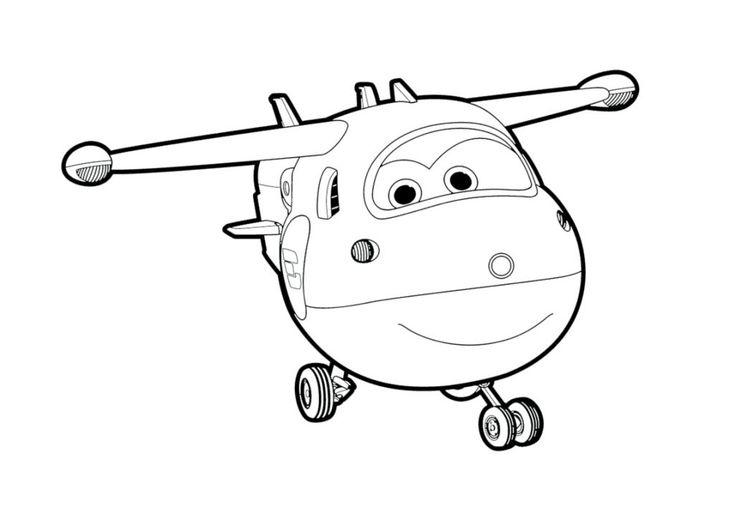 super wings coloring pages | ausmalbilder, ausmalen und