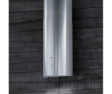 Buy Elica Stone Chimney Cooker Hood, Stainless Steel Online at johnlewis.com