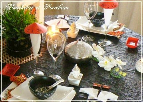 Best 20 deco table nouvel an ideas on pinterest - Deco table reveillon nouvel an ...