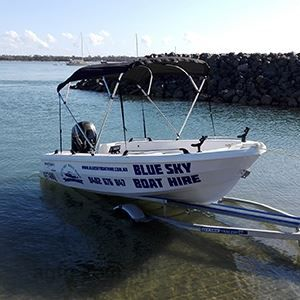 Blue Sky Boat Hire in Queensland Agricultural College QLD. Find Blue Sky Boat Hire business details including phone number, location and services relating to Boat Charter - Hotfrog Business Directory.