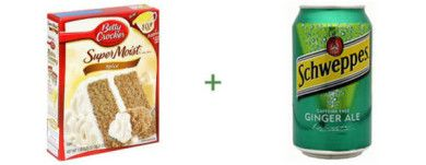 7 Treats You Can Make With Cake Mix and Soda | 7 Treats You Can Make With Cake Mix and Soda