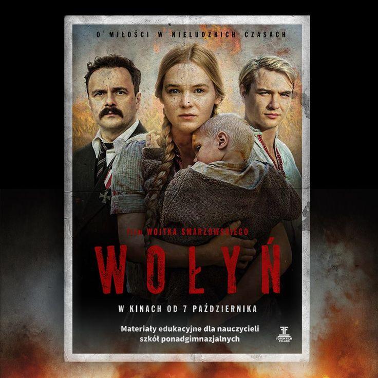 True story of Wołyn.