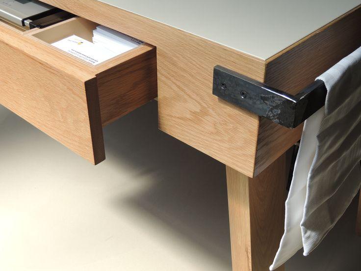 Mobiliario a medida fabricado por RM estudi d'interiors.