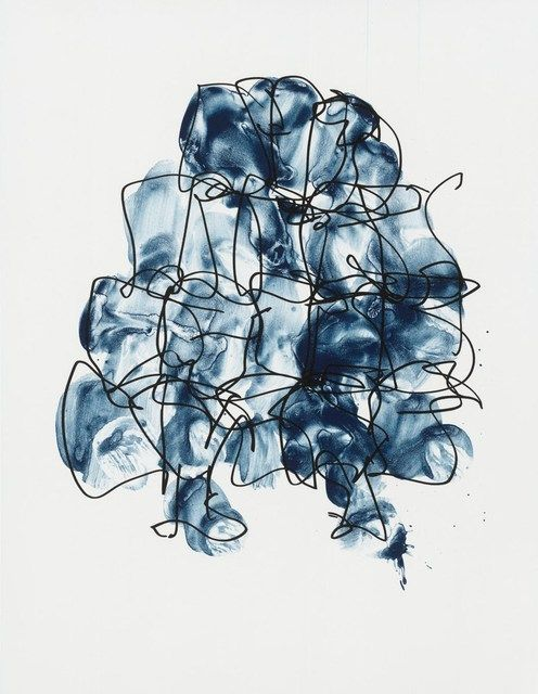 Frank Gehry, 'Puzzled #5,' 2011, Gemini G.E.L.