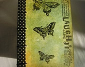 Butterfly Notes