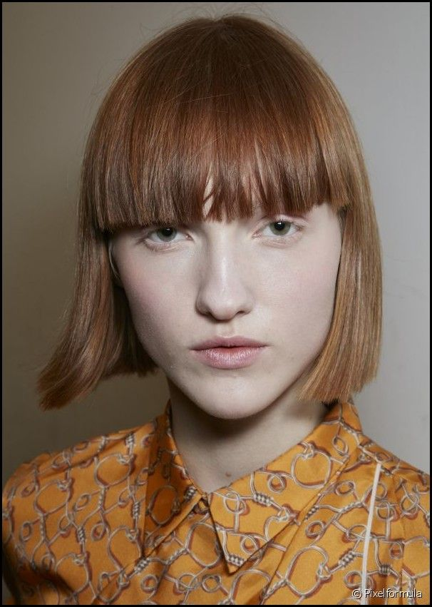 Winter-Trendfrisuren: 3 Frisuren-Ideen für jede Haarlänge – Frisuren Damen