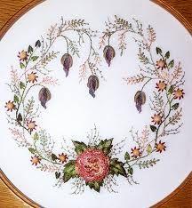 brazilian embroidery - Google Search
