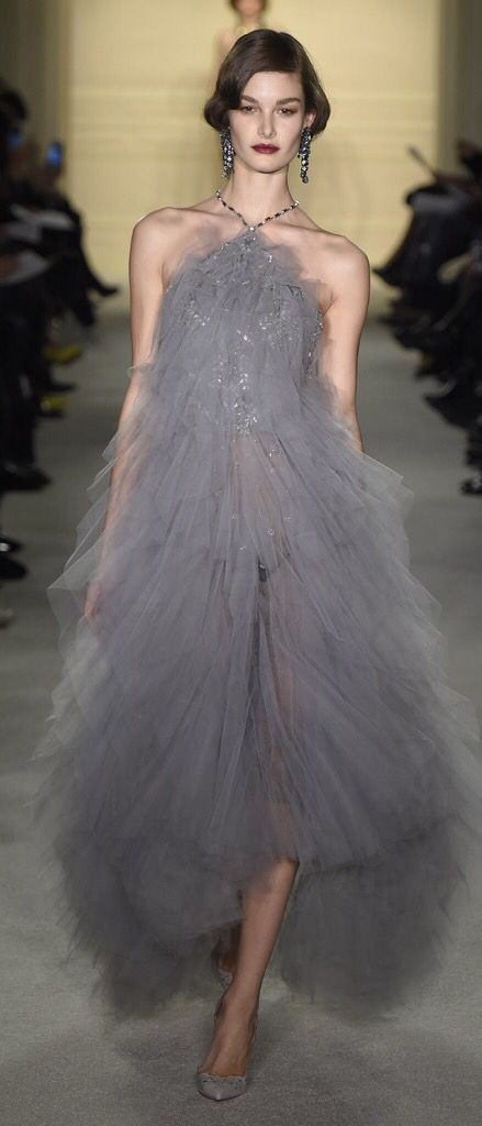 New York Millionairess | Marchesa