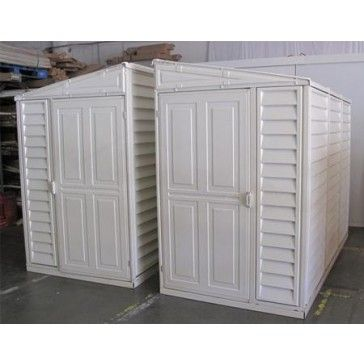 56 best plastic sheds images on pinterest plastic sheds garden sidemate 4 x 8 shed dura mate sheds easy do it yourself kit sheds solutioingenieria Choice Image