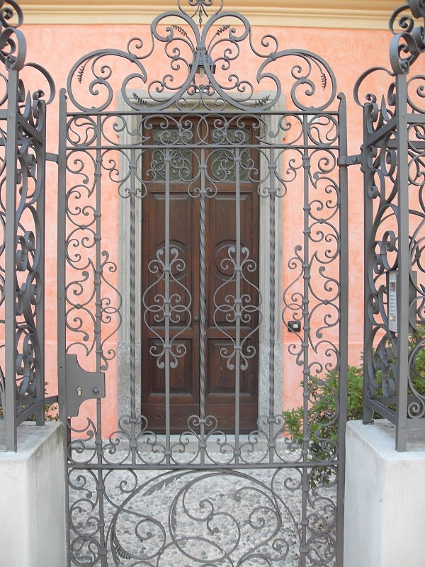 1001 best Gates images on Pinterest | Windows, Doors and Metal gates