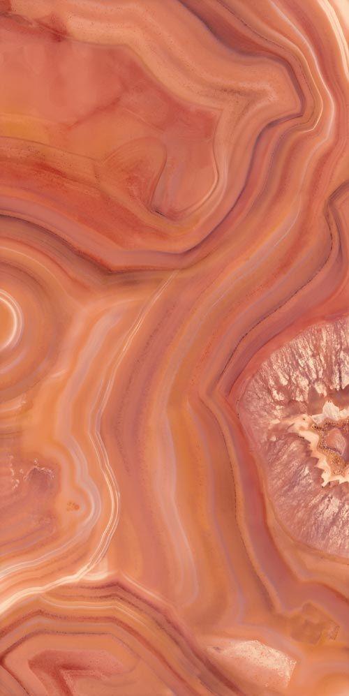 Carrelage en Grès Cérame: Agata corniola: Precious stones