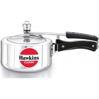 Buy #Hawkins Pressure Cooker Classic CL20 2 Ltr Online in Kerala, Kochi, India. #luluwebstore.in