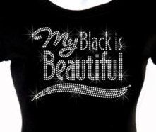 Check out this item in my Etsy shop https://www.etsy.com/listing/231039686/my-black-is-beautiful-t-shirt