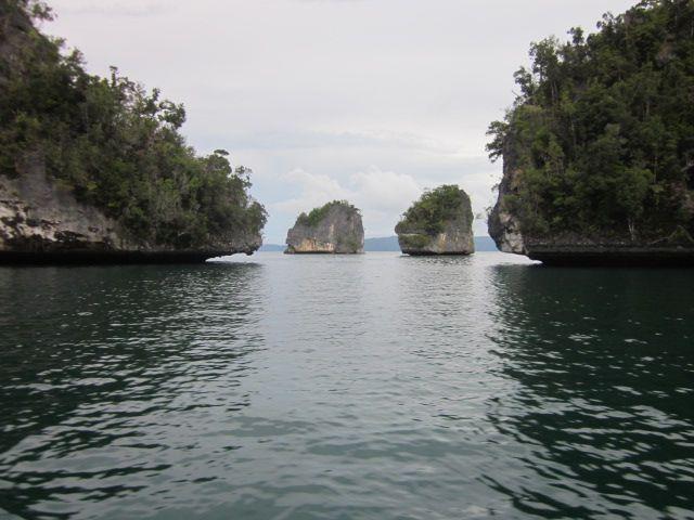 Raja Ampat, Sorong-Papua Barat Indonesia