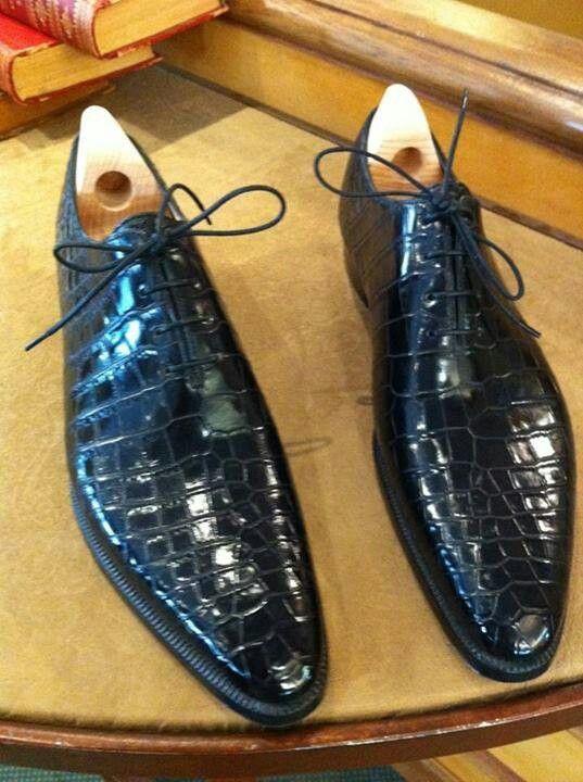Womens Aligator Shoes Amp Ra46 Advancedmassagebysara