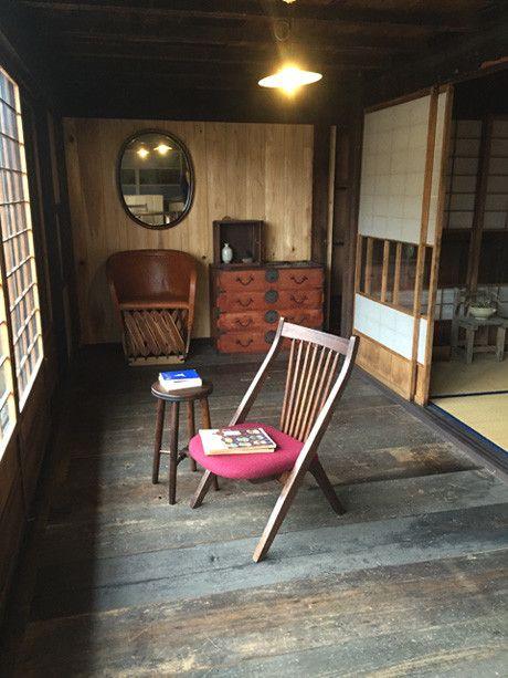縁側イス - 新春セール |木童工房株式会社 -飛騨の家具- 椅子、一枚板テーブル、食器棚、漆仕上げ家具