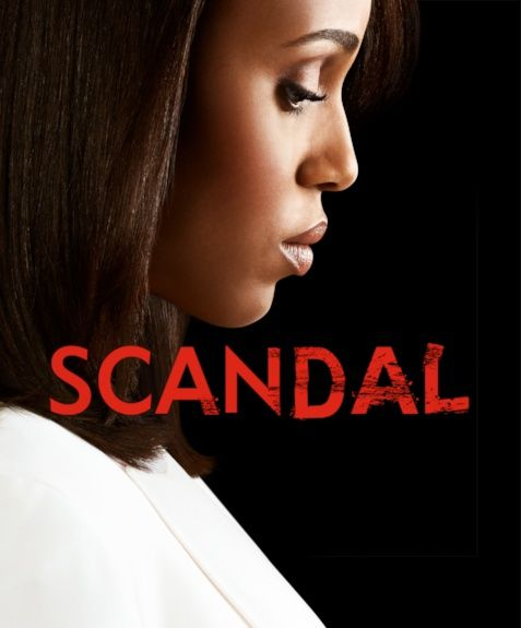 Scandal - SO GOOD! (helping me recover from my Breaking Bad withdrawl)