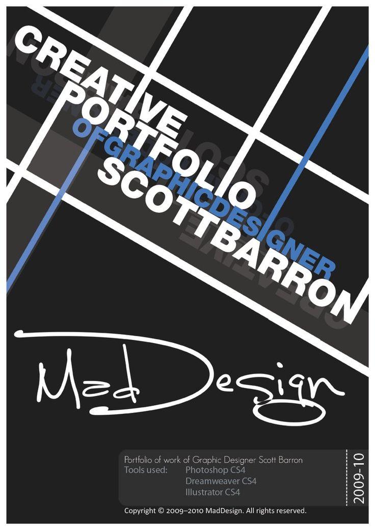 Graphic Design Book Cover Page : Best portfolio images on pinterest graph design