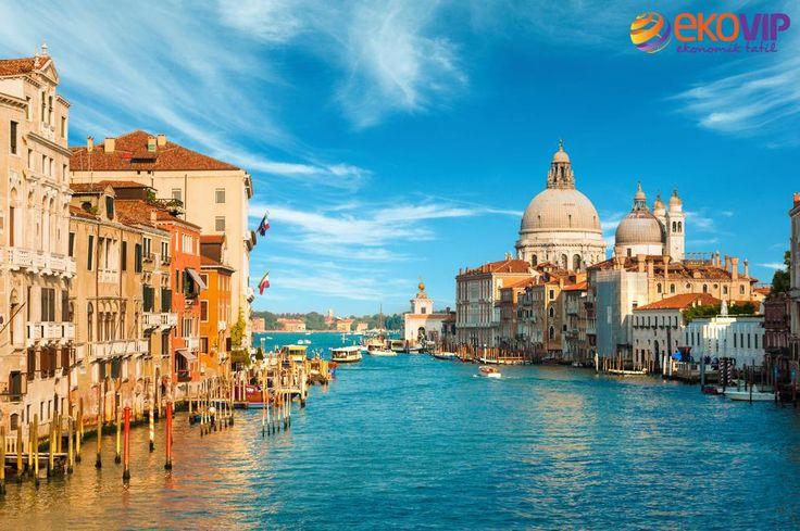 #THY ayrıcalığıyla Büyük #İtalya turunu kaçırmayın! #EKOVIP http://bit.ly/EKOVIPBüyükİtalyaTuru
