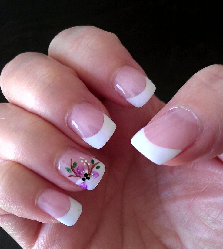 13 best silk wrap nails images on Pinterest | Silk wrap nails ...