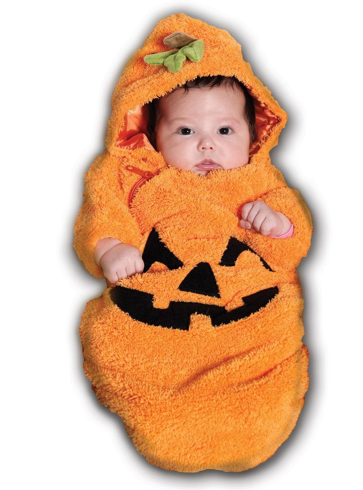 Pumpkin Bunting Infant Costume from BuyCostumes.com - Best 25+ Infant Costumes Ideas On Pinterest Cowardly Lion
