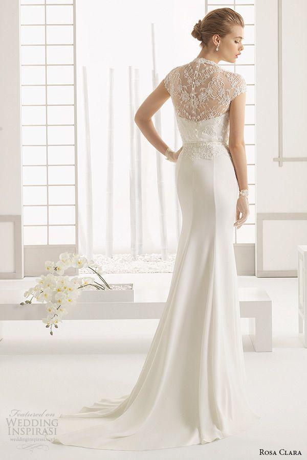 Rosa Clara 2016 Wedding Dresses Preview  a3b92a65d9e