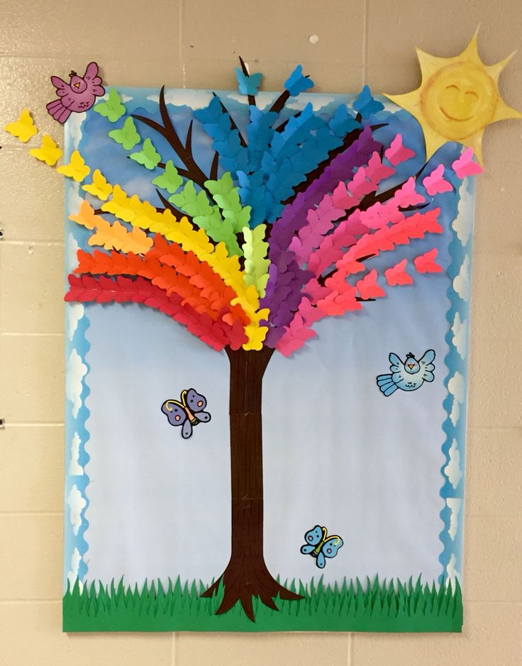 Butterfly Classroom Door Decorations ~ Best classroom door ideas images on pinterest school