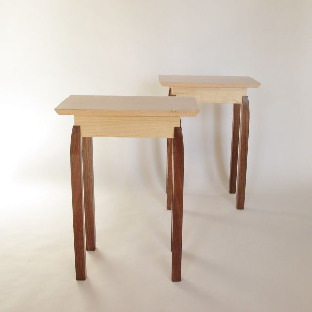 17 Best Images About Small Narrow Tables Side Tables End