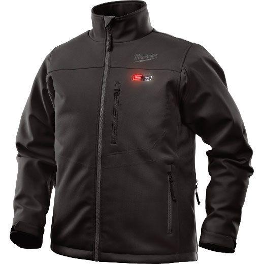 Milwaukee 201B-21L, M12 Heated Jacket Kit, Black - L https://cf-t.com/milwaukee-201b-21l-m12-heated-jacket-kit-black-l