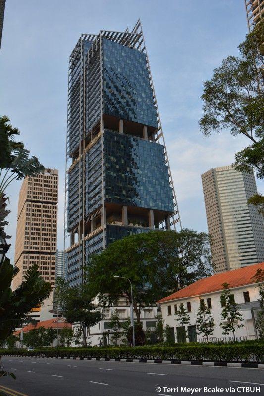 South Beach North Tower -                  The Skyscraper Center