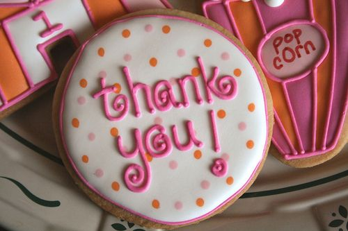 gallery of thank you cookies | Recent Photos The Commons Getty Collection Galleries World Map App ...