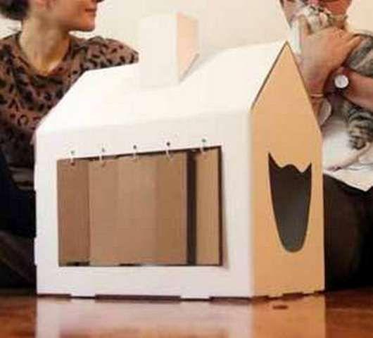 miahouse casetta per gatti per Gatti | italpet.com