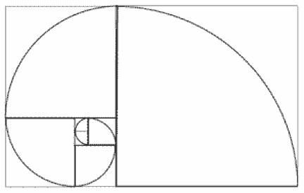 fibonacci golden mean psi pinterest the golden mean the golden and the o 39 jays. Black Bedroom Furniture Sets. Home Design Ideas
