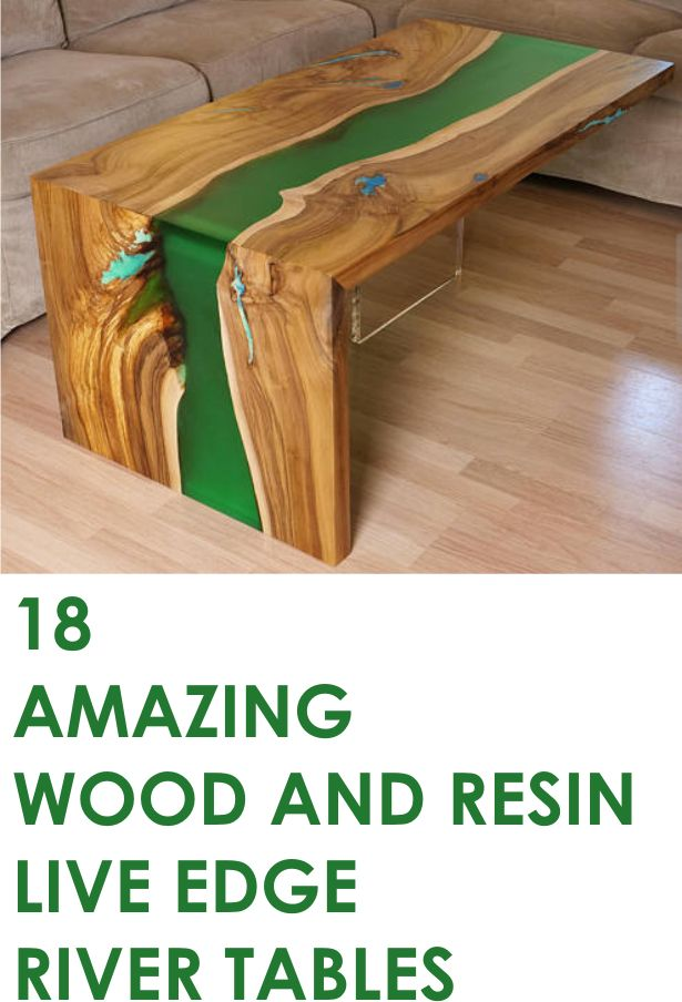 Best 25 live edge wood ideas on pinterest sliding doors for Finishing live edge wood