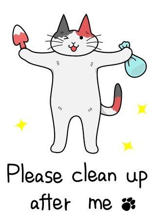 Katzenkot mit Gerüchen verhindern