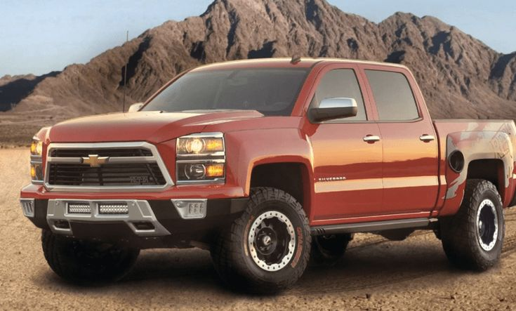 2021 chevy reaper concept specs price release date in