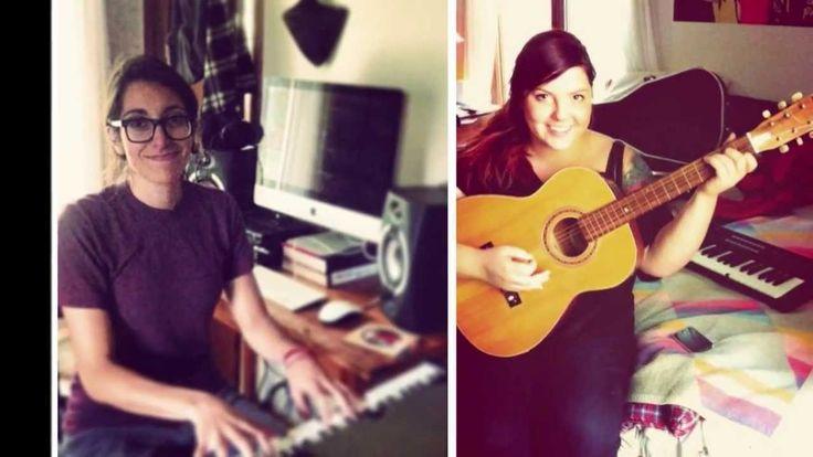 Mary Lambert & Michelle Chamuel (The Voice 2013; USHER PHARRELL protege)...