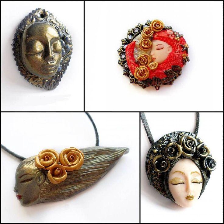Dark tones for deliciously dangerous late nights!  #instajewelry #jewelrygram #jewelrydesign #jewelrydesigner #jewelryaddict #customjewelry #fashionjewelry #artisan #jewelry #etsyjewelry #handmadejewelry #jewelrygram #jewelryforsale #sculptedjewelry  #moon #sexyjewelry #dark #darkjewelry #darkstyle #black #Grey #darkside #darkfashion #darkroses #artnouveau #darkartnouveau #blackjewelry #altfashion #altjewelry #alternative