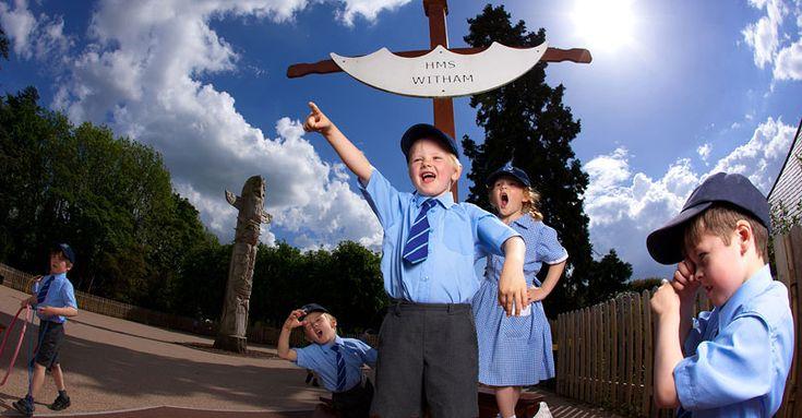 Witham school prospectus photography photographer poynor