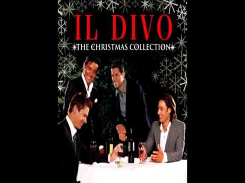 94 best images about the celtic women on pinterest songs - Il divo christmas ...